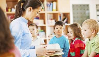 Beneficiile lecturii asupra copilului