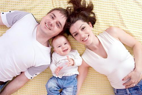 Cele 6 valori ale unei familii fericite ce trebuie transmise unui copil