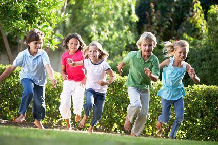 De ce este important pentru copii să se joace afară, in aer liber?
