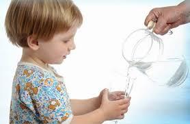 De ce cer mereu copiii apă înainte de culcare?