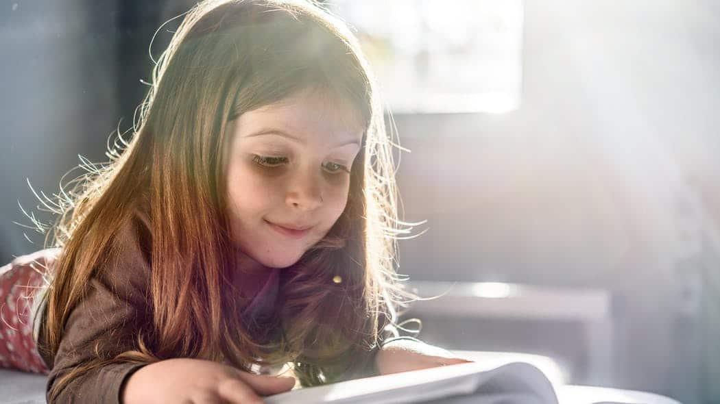 Lectură – de la ce vârstă poate citi un copil?