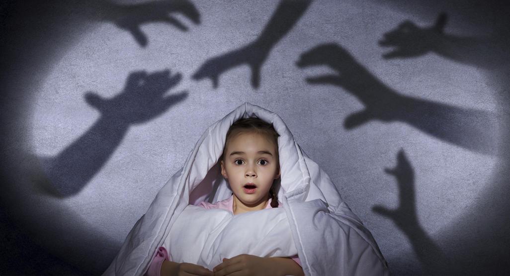 Ce este frica?