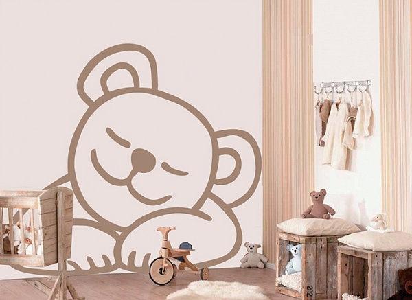 Camera bebeluşului